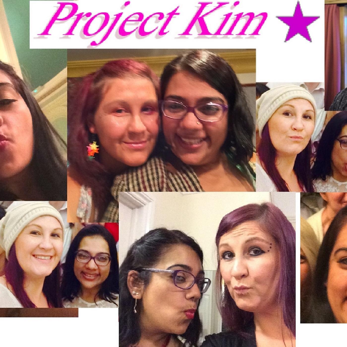 Project Kim